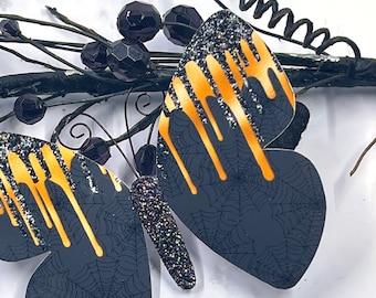 Butterfly Embellishments Salem II