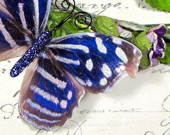 Butterfly Embellishments Evening Flutters