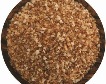 Smoked Sea Salt by Denise's Delectables
