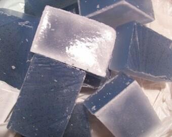 Ocean Rain Cold Processed Natural Glycerin Soap