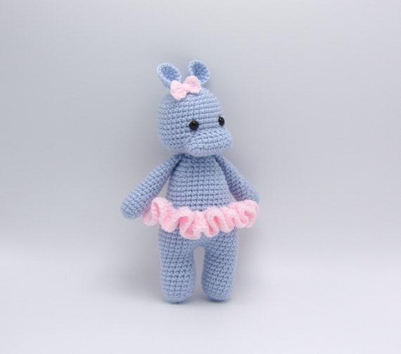 Crochet Amigurumi Cuddle Me Hippo Free Pattern - Amigurumi Crochet ... | 503x570