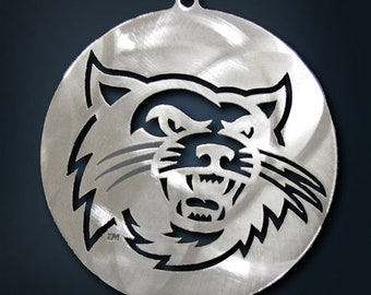 Northwest Missouri State University Ornament
