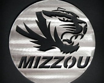 University of Missouri Mizzou Ornament