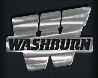 "Washburn University Refridgerator or Car Magnet 4"""