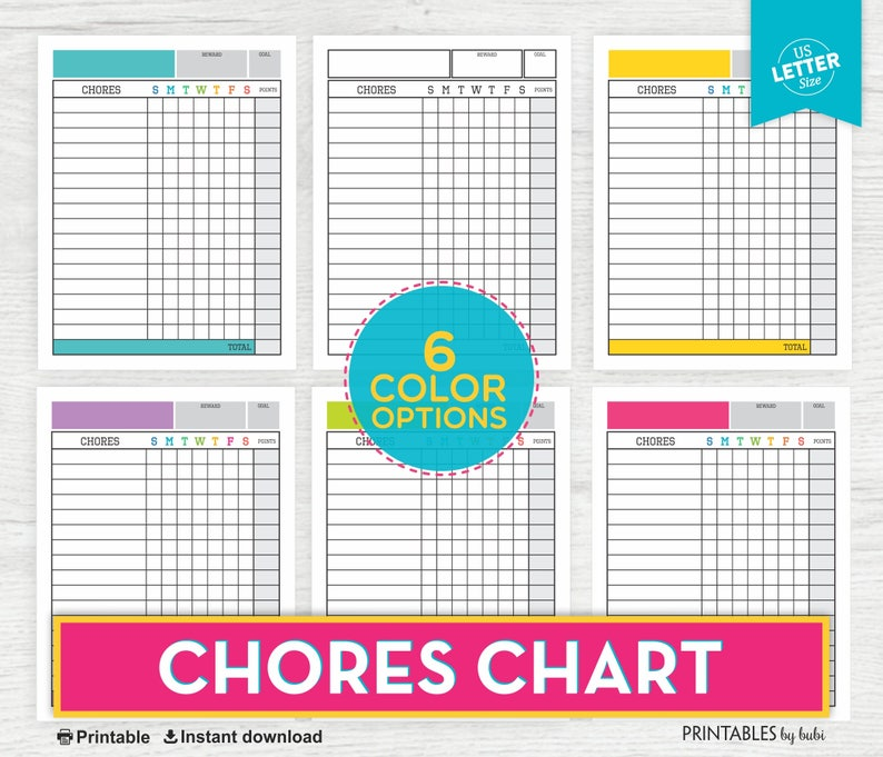 photograph regarding Printable Job Chart identified as Young children Chore Chart Printable, Chore Chart Approach, Profit Chart Process, Chores Tracker, Endeavor Chart, Duty Chart, Residence Chores