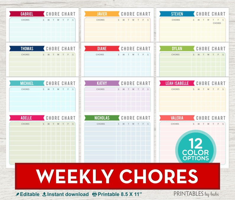 picture about Printable Chore Chart for Kids called Youngsters Chore Chart Printable, Chore Chart Process, Chart Approach, Chore Tracker, Youngsters Chores, Endeavor Chart, Duty Chart, Family members Chores