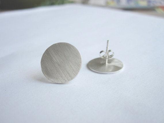 kleine Metallscheiben Perlen Schmuckherstellung Muttern flache Perlen silber NEU