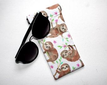 sloth sunglasses etsy