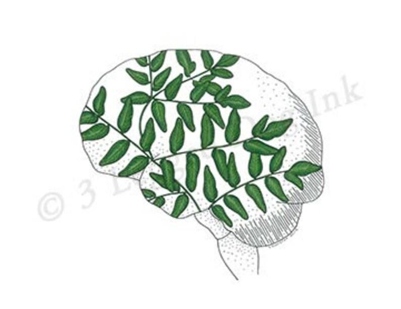 Brain Print image 0