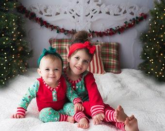 Christmas eve pjs  8dd5d245e