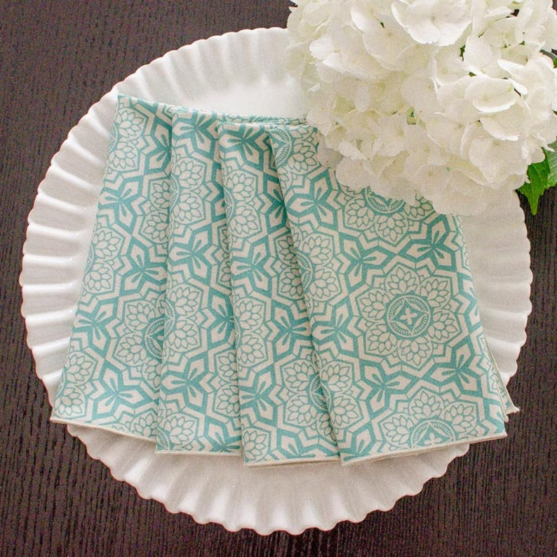 Fabric Napkins  image 0