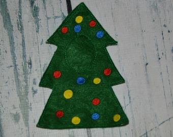 elf clothes elf christmas tree costume 12 doll clothes elf shirt elf prop doll clothing elf tree poncho
