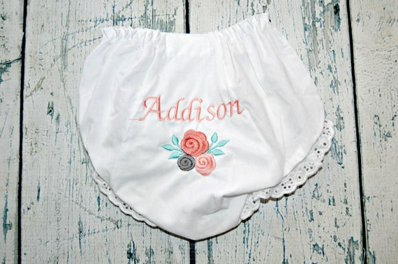 Addison Rose Baby Bloomer