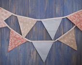 SALE Classic Bunting