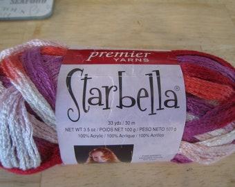 Starbella yarn bulky | Etsy