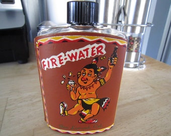 Image result for injun fire water