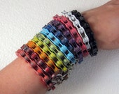 Bicycle Chain Bracelets...