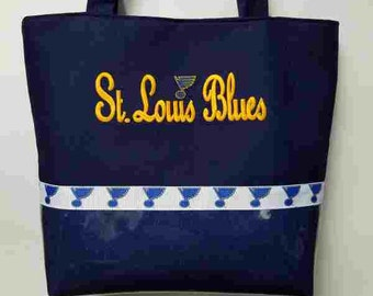 St Louis Blues 2