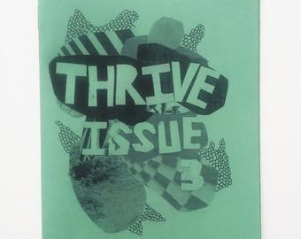 Thrive Issue 3