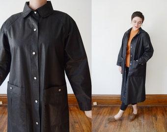 1980s Bonnie Cashin Black Jacket - M