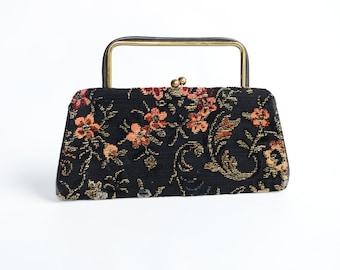 1950s/1960s Carpet Bag