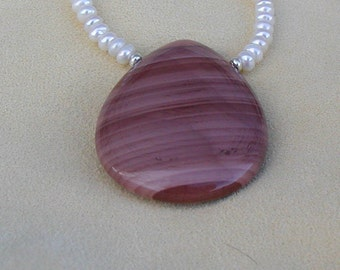 Imperial Jasper Necklace
