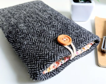 iPhone 11 sleeve case cover pouch handmade light jeans iPhone 11 case iPhone 11 cover iPhone 11 pouch