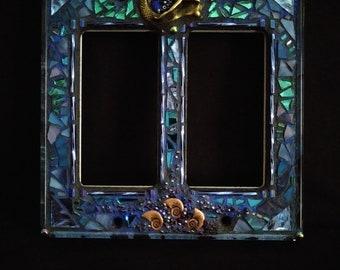 Sea Goddess Switchplate