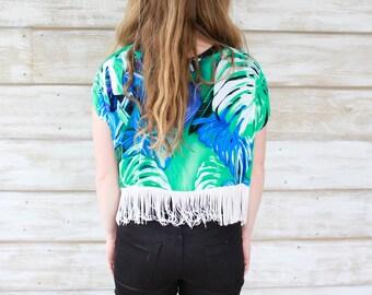 S - L Kimono Boho, Bohemian Kimono Cardigan, Beach Kimono Coverup, Kimono Robe, Kimono Top, Kimono Jacket, Summer Kimono, Festival Clothing