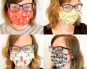 Masks Made in Canada
