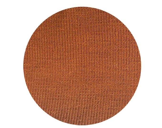 PREORDER - Sable - Organic Euro Knit Solids