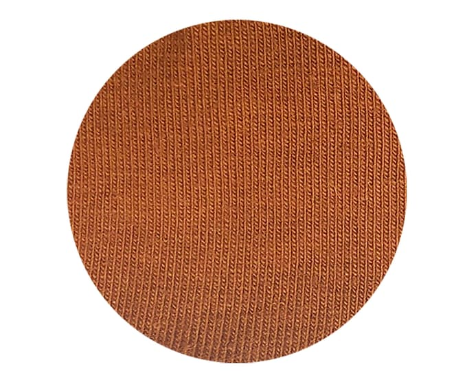 Sable - Organic Euro Knit Solids