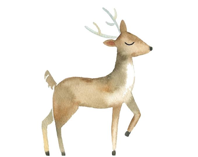 Deer - Sew & Stuff Plushies
