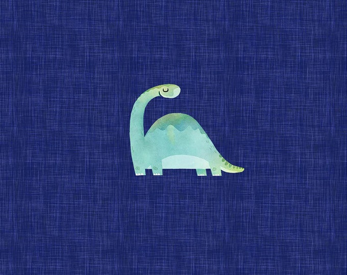 PANEL - Mint Dino