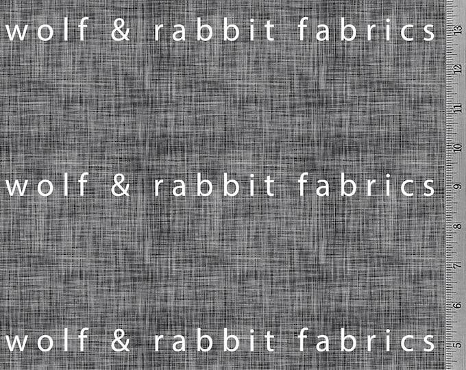 PREORDER - Linen - Ash - Organic Cotton/spandex European Jersey Knit