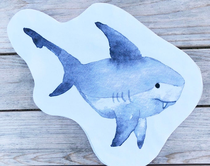 Shark  - Sew & Stuff Plushies