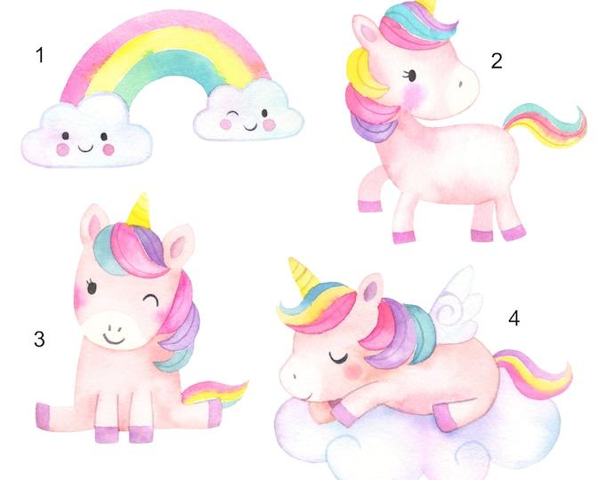 Unicorn - Sew & Stuff Plushies