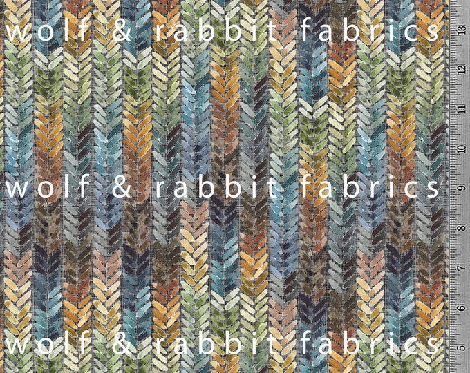 PREORDER - Earth Tone Sweater Knit - Dark - Organic Cotton/spandex European Jersey Knit