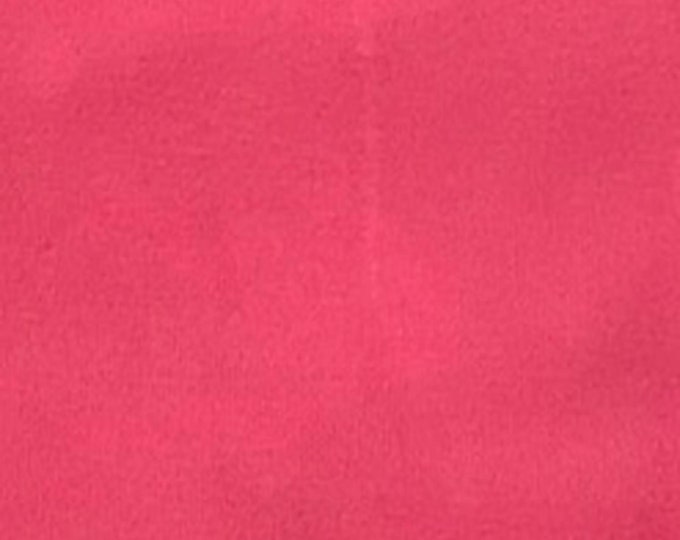 Salmon - 10oz cotton/lycra knit fabric - 95/5 cotton/spandex jersey knit - By The Yard