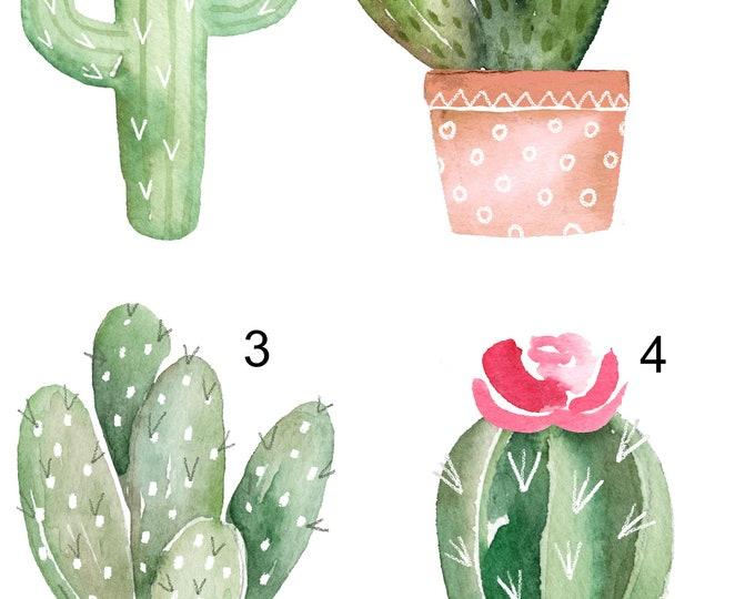 Cactus - Sew & Stuff Plushies