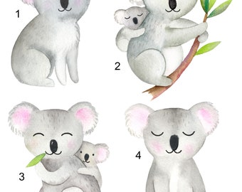 Koala - Sew & Stuff Plushies