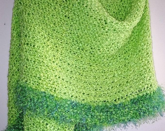 Spring Green w/trim