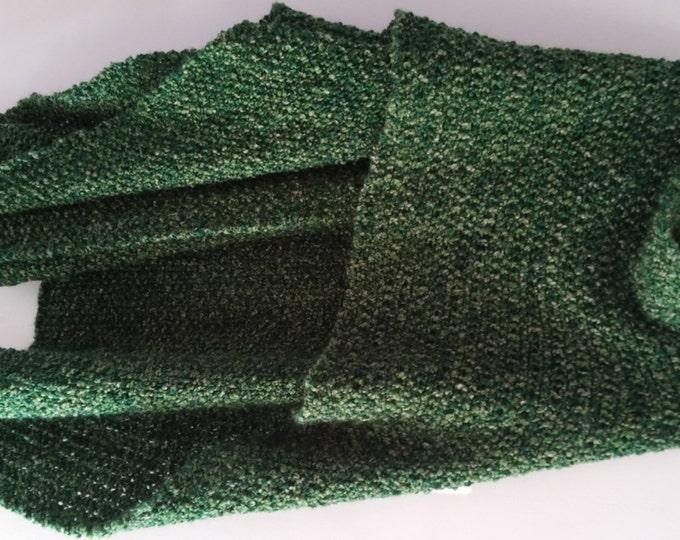 Emerald Body Wrap
