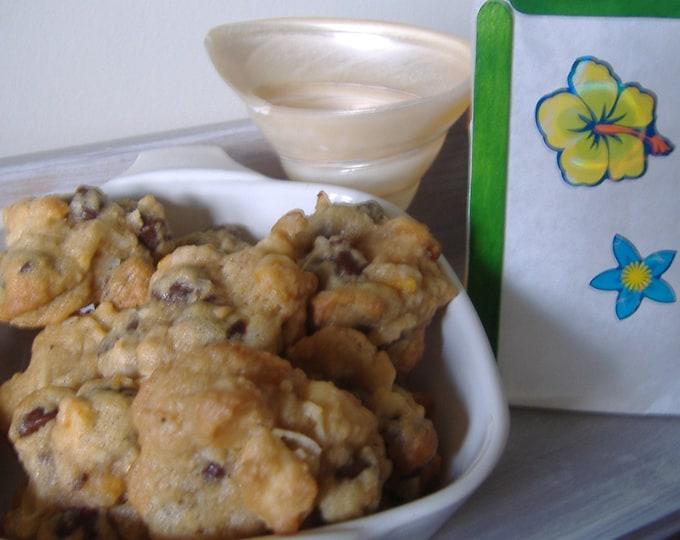 Royal Hawaiian Cookies