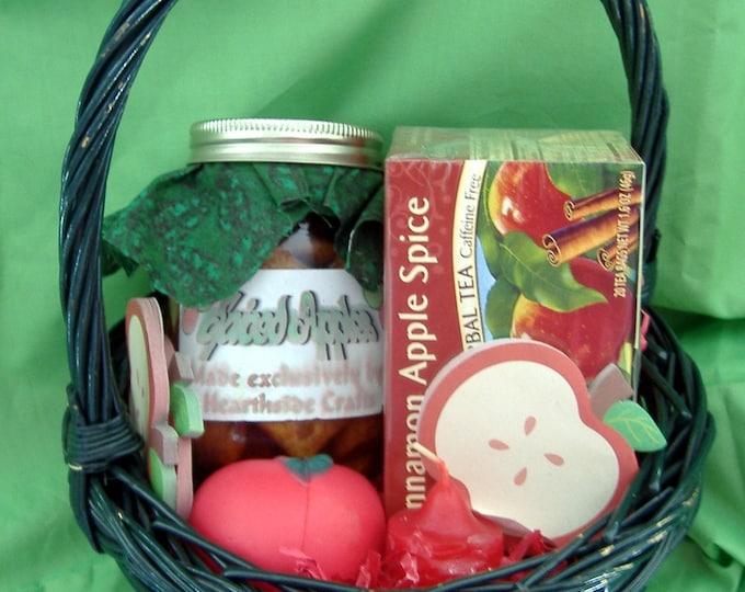 Apple Lovers Basket