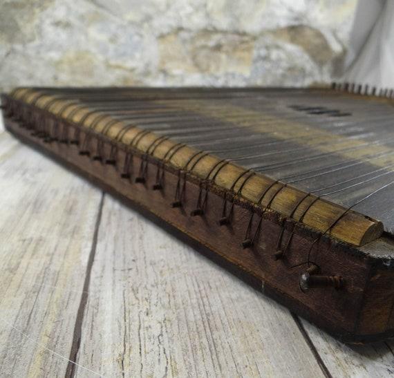 Mandoline datant