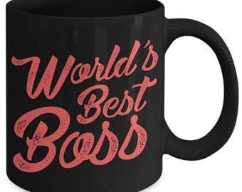 Wie man einen tollen Chefjob gibt