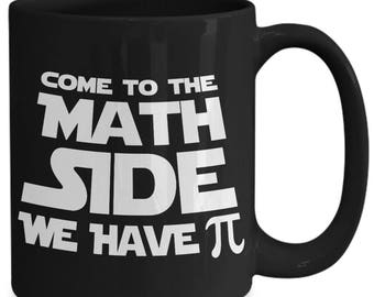 Math equation mug | Etsy