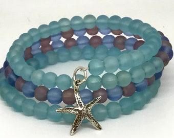 Beachy Wrap Bracelet