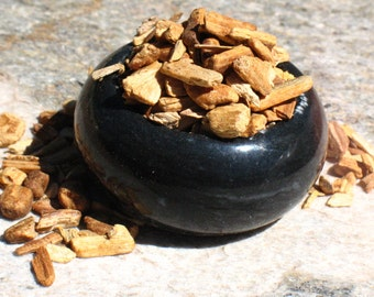 Palo Santo Chips~ 0.5 OZ. Package